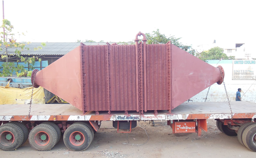 Air Heat Exchanger Suppliers
