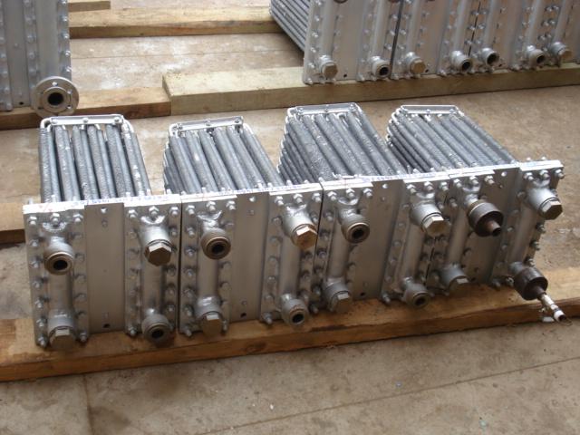 ATU Cooler Finned Manufacturers