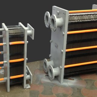 Brazed Plate Heat Exchanger