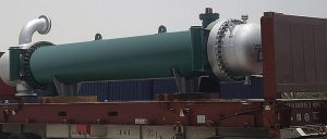 Shell and Tube Heat Exchanger Manufacturer