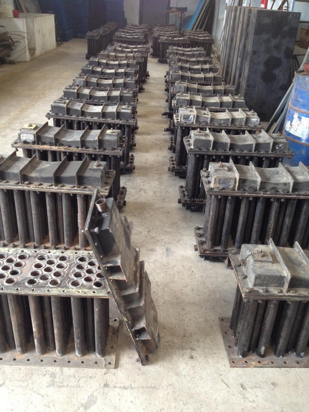 Compressed Inter Cooler Manufacturers