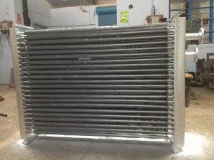 Finned Tube Heat Exchanger Manufacturer