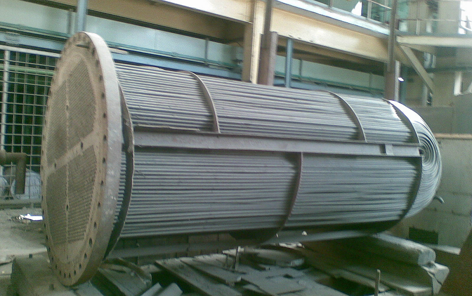 Tube Bundle Heat Exchanger Manufacturers
