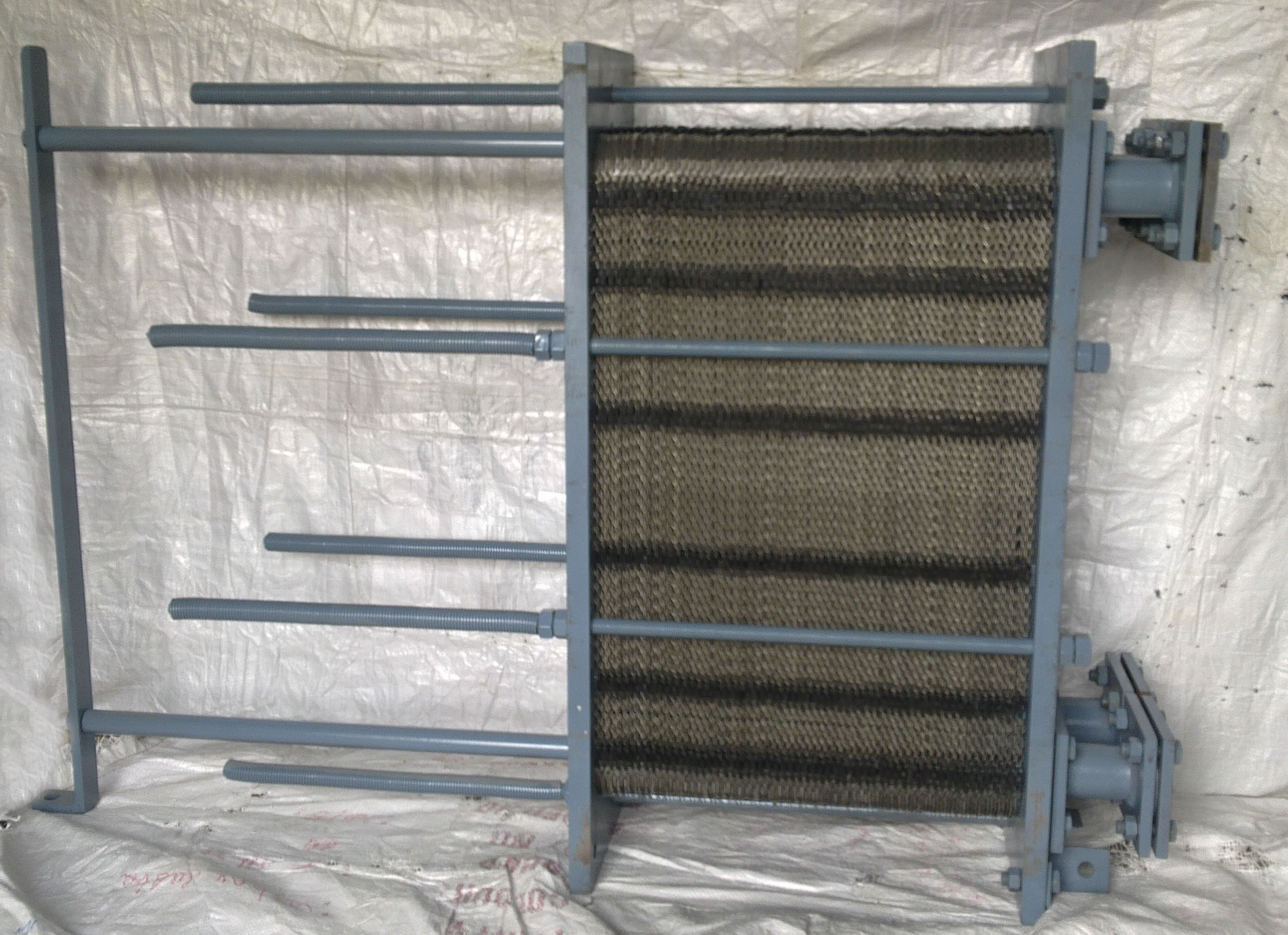 Plate Type Heat Exchanger Manufacturers India