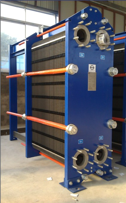 Plate Finned Type Heat Exchanger Manufacturers