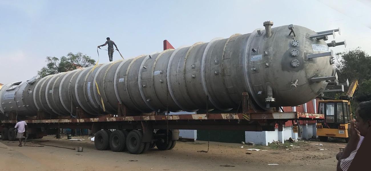 Pressure-Vessels Manufacturers