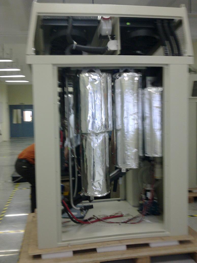 Reactor Type Heat Exchanger Manufacturers
