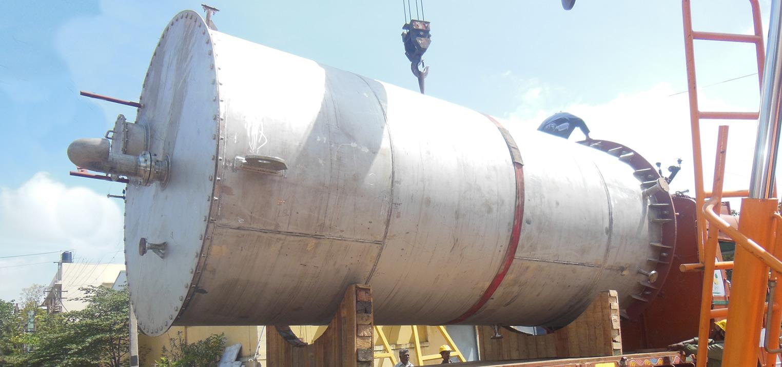 Storage Tank Manufacturers